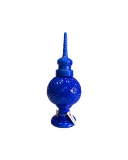 Flambeau azul