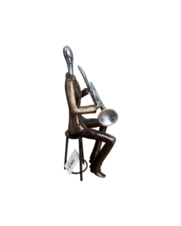 Músico Trombone