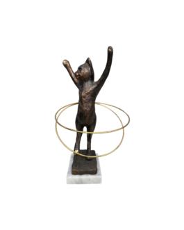 Gato Dançarino