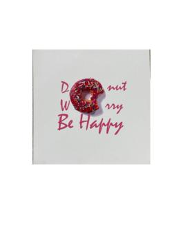 Tela Donut
