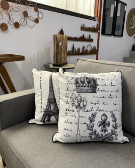 Almofada Paris II