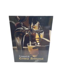 Caixa Livro Cerveja Artesanal