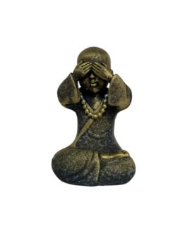 Buda ABC – Não Vejo