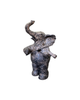 Elefante no Violino