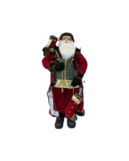 Boneco Papai Noel Meia A