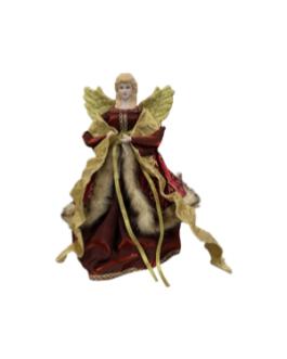 Anjo Marsala e Dourado A