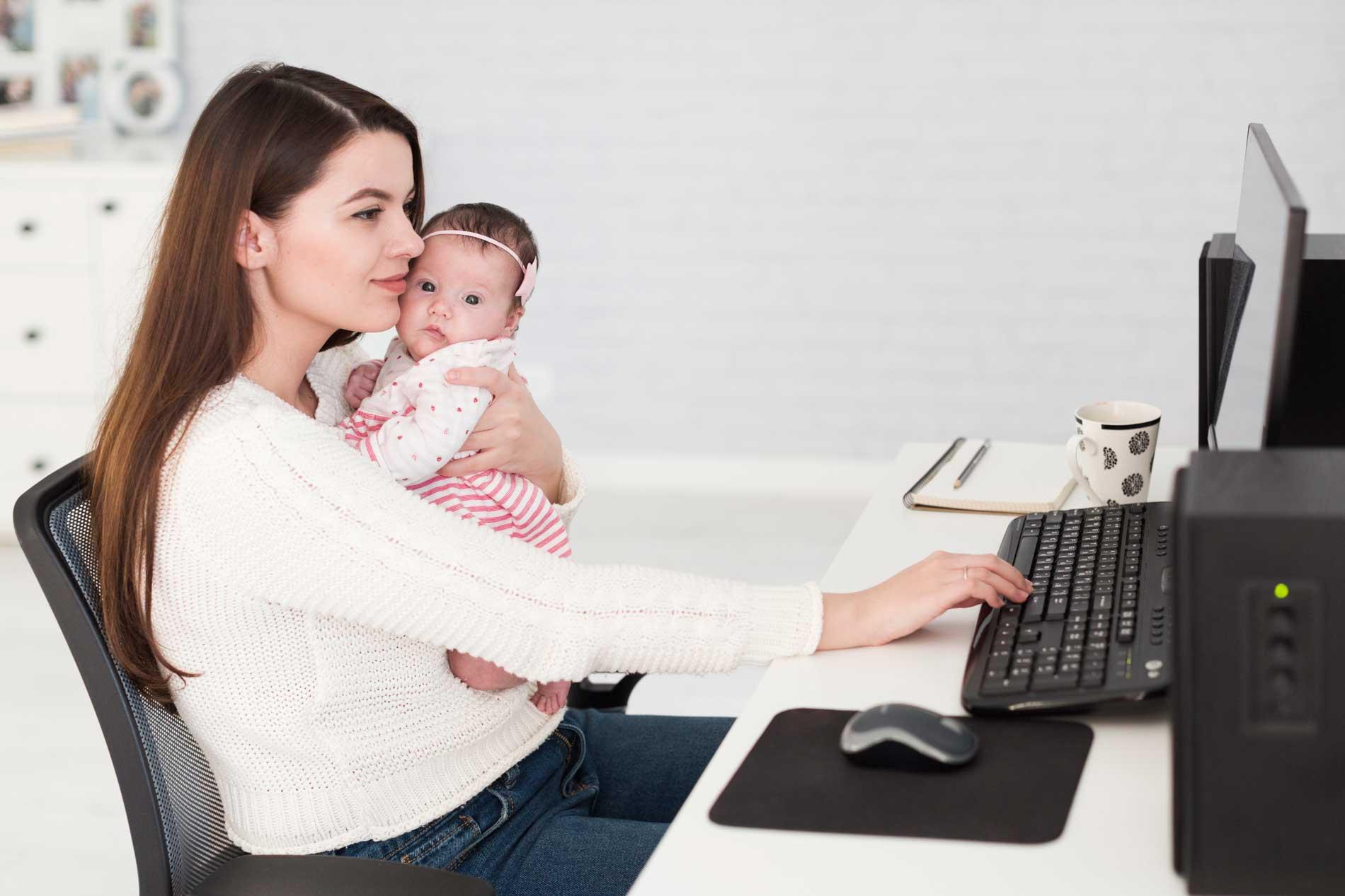 You are currently viewing Quer mais conforto para seu home office? Confira nossa checklist